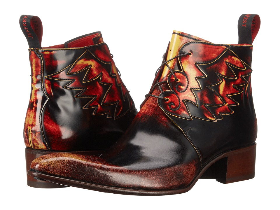 Jeffery West Rochester Dirty Sober Mens Shoes