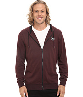 Hurley - Dri-Fit League Zip Fleece