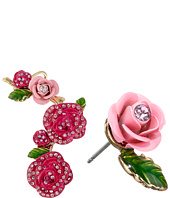 Betsey Johnson - Rose Ear Cuff