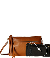 Mighty Purse - Luxe Charging Crossbody