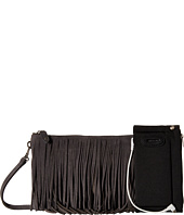Mighty Purse - Fringe X-Body Bag