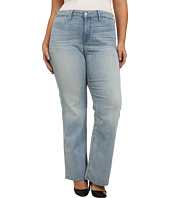 NYDJ Plus Size - Plus Size Isabella Trousers in Manhattan Beach