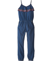 Roxy Kids - La Isla Romper (Big Kids)