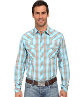 Roper - 0190 Ombre Dobby Plaid