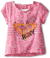 Roxy Kids - Flamingo Tee (Infant)