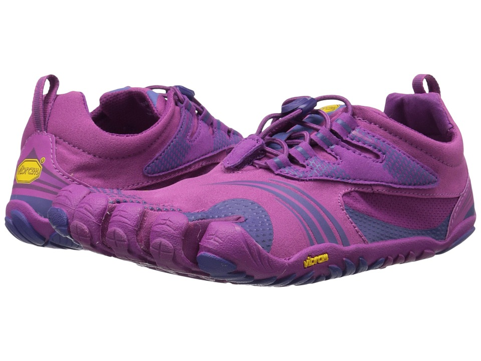 Vibram FiveFingers KMD Sport LS Purple Womens Shoes
