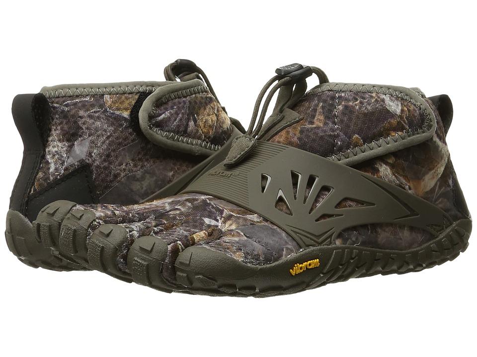 Vibram FiveFingers Spyridon MR Elite Forest Camo Womens Shoes