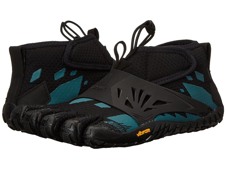 Vibram FiveFingers Spyridon MR Elite Black/Blue Womens Shoes