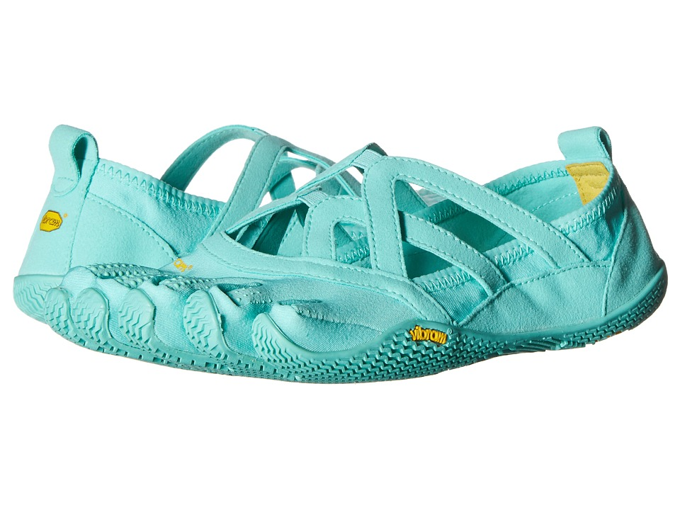 Vibram FiveFingers Alitza Loop Mint Womens Shoes