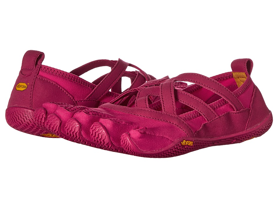 Vibram FiveFingers Alitza Loop Dark Pink Womens Shoes
