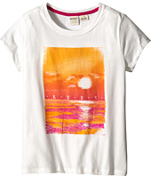 Roxy Kids - Sunset Tee (Little Kids/Big Kids)