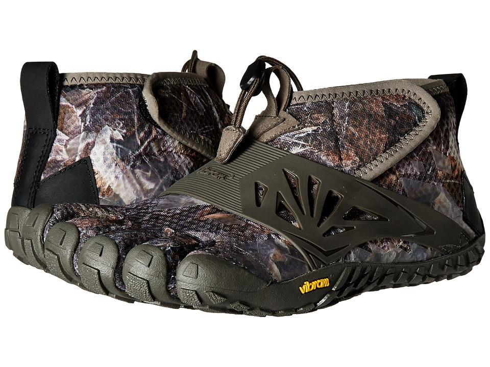 Vibram FiveFingers Spyridon MR Elite Forest Camo Mens Shoes