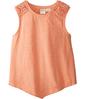 Roxy Kids - Seagull Flair Top (Little Kids/Big Kids)