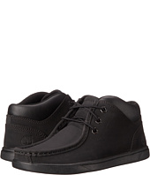 Timberland Kids - Groveton Leather Moc Toe (Big Kid)