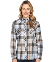 Roper - 295 Plaid with Embroidery