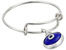 Alex and Ani Alex and Ani Evil Eye Expandable Wire Ring
