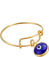Alex and Ani - Evil Eye Expandable Wire Ring