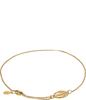 Alex and Ani - Precious II Unexpected Miracles Pull Chain Bracelet