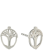 Alex and Ani - Precious II Unexpected Miracles Post Earrings