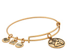 Alex and Ani Cherub Expandable Charm Bangle Bracelet