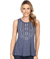 Roper - 0227 Lightweight Heather Jersey Tank Top