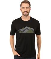 Smartwool - Mountain Range Tee