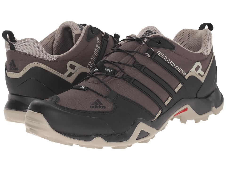 adidas Outdoor - Terrex Swift R (Umber/Black/Tech Beige) Men