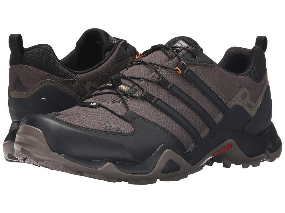 adidas Outdoor - Terrex Swift R (Branch/Black/Umber) Men