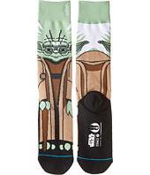 Stance - Yoda