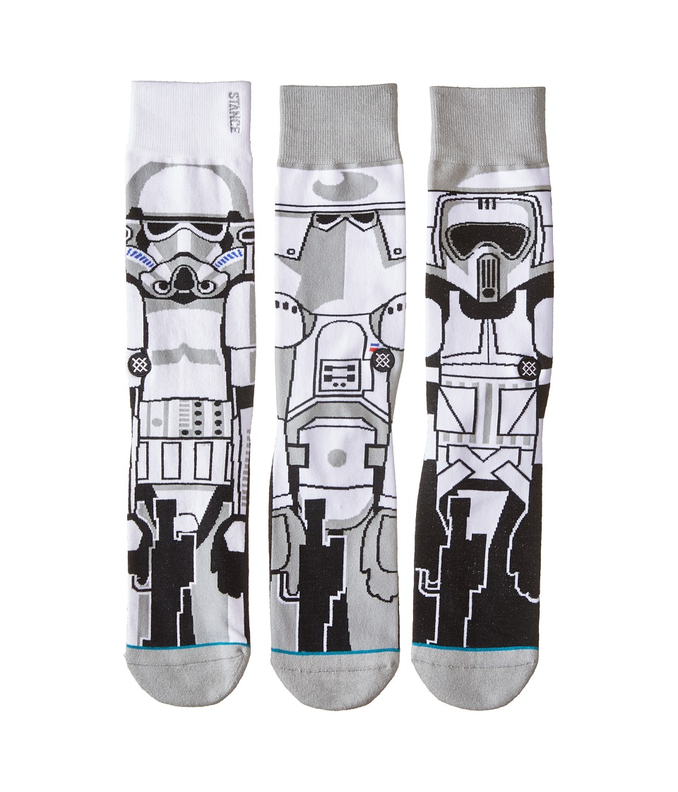 Stance - Trooper