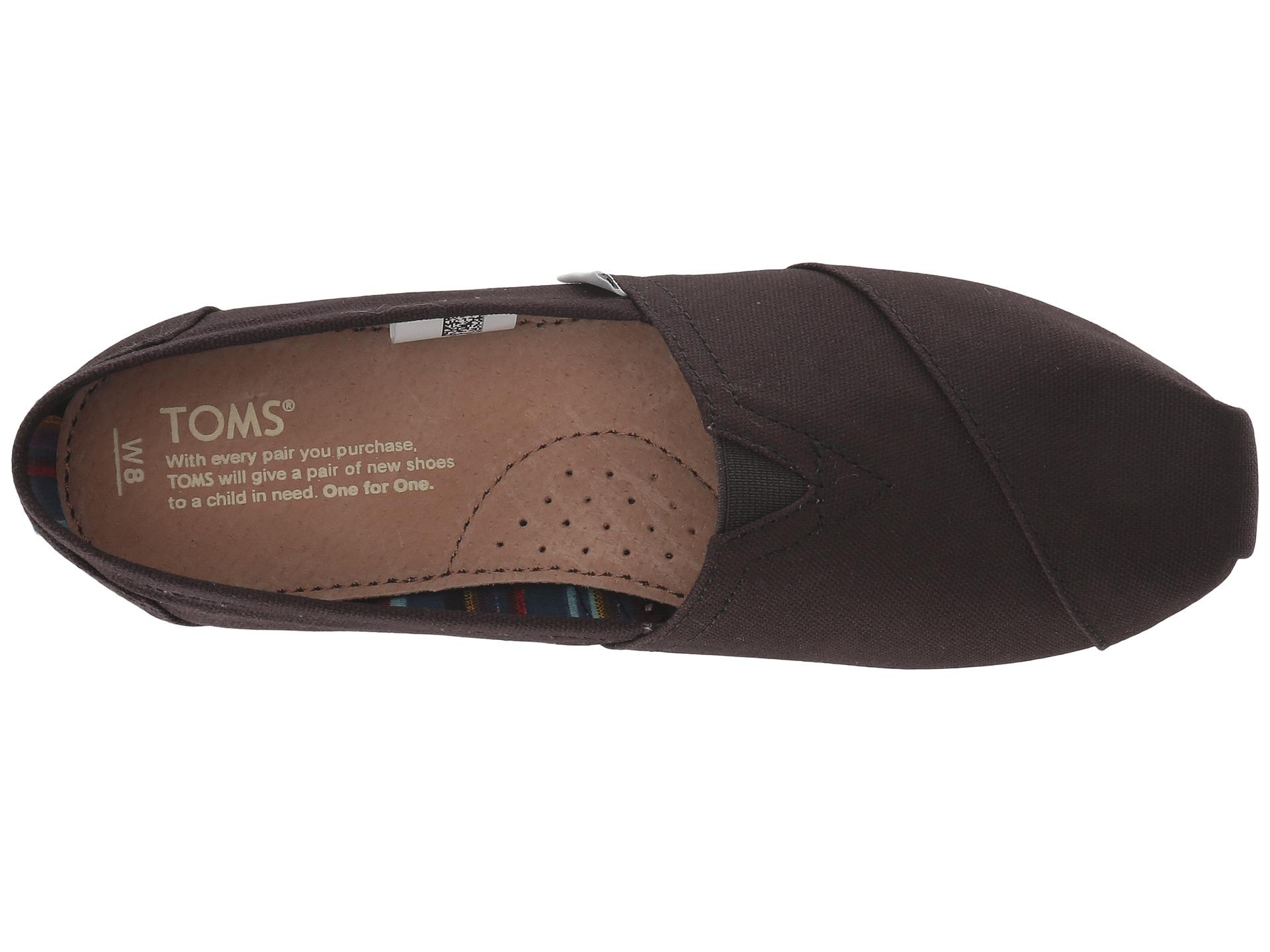 TOMS Classics at Zappos.com