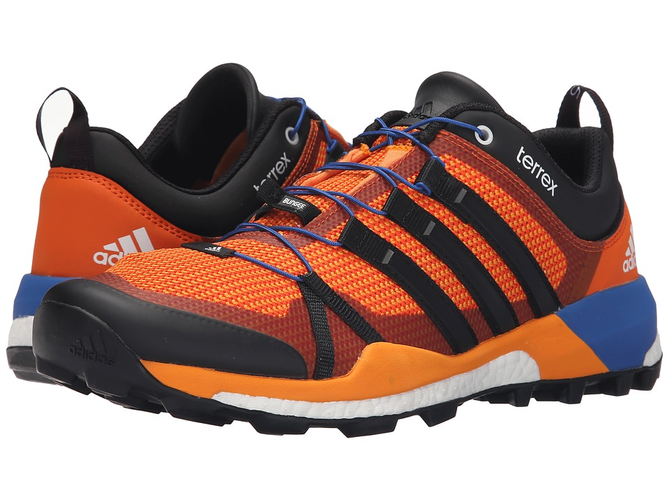 adidas Outdoor - Terrex Skychaser (EQT Orange/Black/Orange) Men