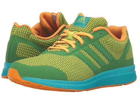 adidas Running Mana Bounce™ - Semi Solar Slime/Raw Line/EQT Orange