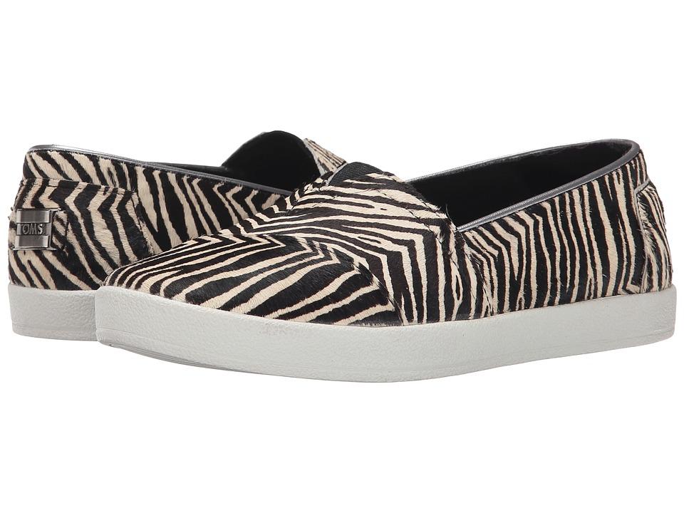 s animal print shoes zebra print