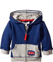 Pumpkin Patch Kids - Wheel Life Knit Jacket (Infant)
