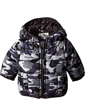 Pumpkin Patch Kids - Street Warrior Puffer Jacket (Infant)