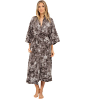 Natori - Faux Fur Robe