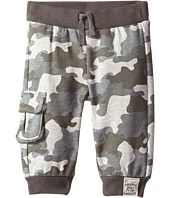 Pumpkin Patch Kids - Street Warrior Cargo Joggers (Infant)
