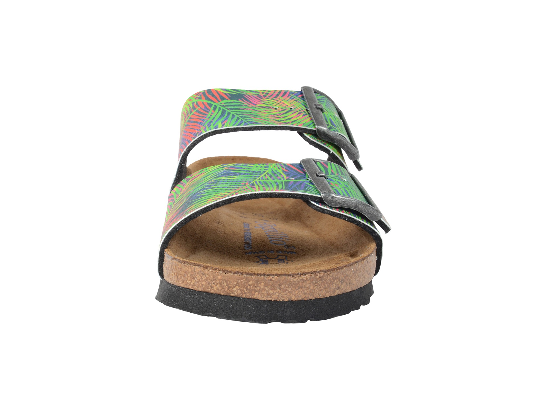 birkenstock arizona birko flor review
