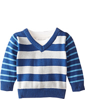 Pumpkin Patch Kids - Stripe Sweater (Infant)