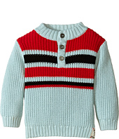 Pumpkin Patch Kids - Street Warrior Striped Jumper (Infant)