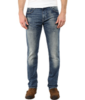 Mavi Jeans - Jake Jeans in Deep White Edge