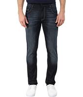 Mavi Jeans - Jake Jeans in Dark Foggy White Edge