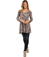 Nally & Millie - Tribal Printed Tunic