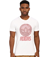 adidas Originals - Circle Trefoil Graphic Tee