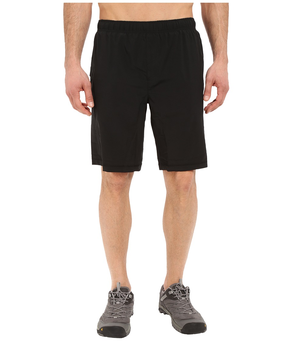 Prana Flex Short (Black 1) Men