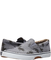 Sperry Top-Sider - Halyard Twin Gore Slip-On