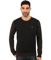 G-Star - Kaiden Quilted Sweatshirt