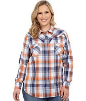 Roper - Plus Size 0189 Relic Plaid