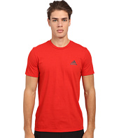 adidas - Go-To Performance Short Sleeve Crew Tee